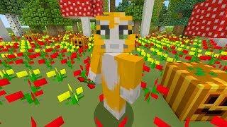 getlinkyoutube.com-Minecraft Xbox - Hippie Challenge