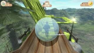 Garry's Mod - Ball Race (1080p)