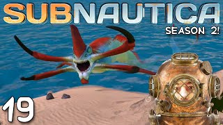 "getlinkyoutube.com-Subnautica Gameplay S02E19 - ""ISLAND OF DEATH!!!"" 1080p PC"