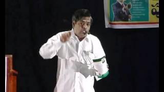 getlinkyoutube.com-PERSONALITY DEVELOPMENT PART {1} by Sri SIRIVENNALA SITARAMA SASTRI  at IMPACT 2012 HYDERBAD