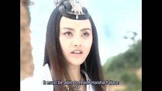 The Sword and Chess of Death Episode 06 | English Subtitle