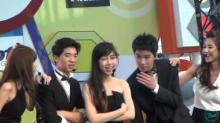 getlinkyoutube.com-15-03-15 l ภูมิแพ้กรุงเทพ - รวมนักแสดง Lovesicktheseries @Thai - Japan anime @ CTW