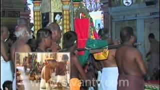 காரைநகர் ஈழத்துச் சிதம்பரம் திருவெம்பாவை 8ம் திருவிழா