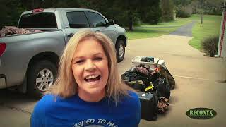 getlinkyoutube.com-Turkey Hunting: Bow/Gun Tag Team Nebraska Turkey Hunt Plus A Frosty Gobbler In Missouri
