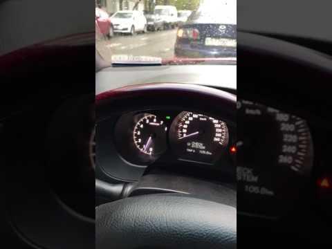 Посторонний шум тормозов Lexus GS430