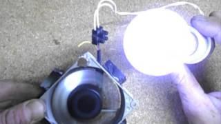 getlinkyoutube.com-Electricité gratuite.Le moteur Heiss, energie libre