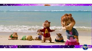 Kiss Daniel - Sofa [Official Video] , Alvin & the Chipmunks