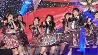 PUNGGUNG MILIKMU KIMI NO SENAKA - JKT48 karaoke download ( tanpa vokal ) cover