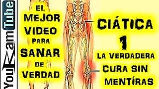 getlinkyoutube.com-CIÁTICA! La Verdadera Cura Sin Mentiras! / You RamTube
