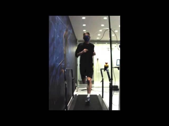 Running Ability Measurement - The Story! -Jesper Lövkvist