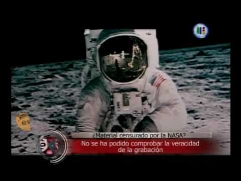 archivos secretos de la nasa - photo #1