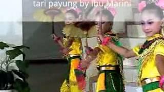 getlinkyoutube.com-Tari Payung Kendal Semarang