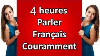 4  heures parler français couramment & plus de 400  French dialogues