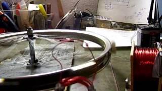 getlinkyoutube.com-bedini motor recharge batterys generate power