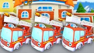 getlinkyoutube.com-Машинки мультики Мультик про машину Пожарная машина мультик.Про пожарную машину мультфильм все серии