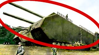 Top 10 Secret SUPER WEAPONS by Hitler