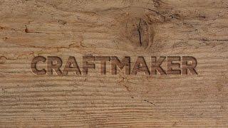 Craftmarker - Utvecklingsverkstaden 2016