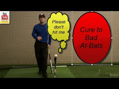 Baseball Hitting Approach: Adjustments to Always Produce Lasers