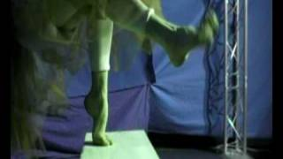 Ballet Arched Feet - Version 3 0 - PANTOMIME