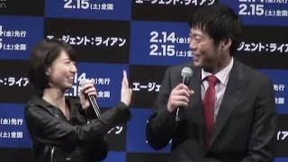 getlinkyoutube.com-乃木坂46の橋本奈々未、上原浩治に「心がこもってない」とダメ出し