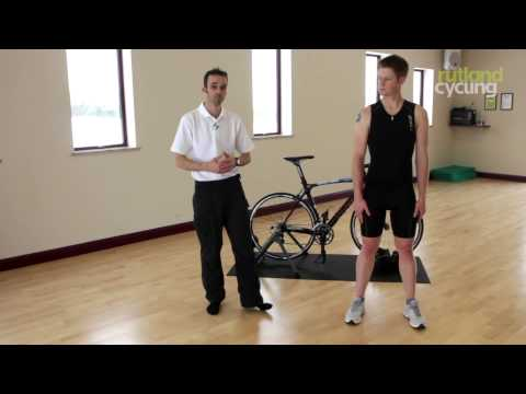 Triathlon training tips #2:  Bike exercises and technique | Rutland Cycling