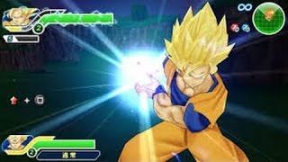 getlinkyoutube.com-شرح تحميل لعبة Dragon Ball Z للكمبيوتر بحجم (500 MB )