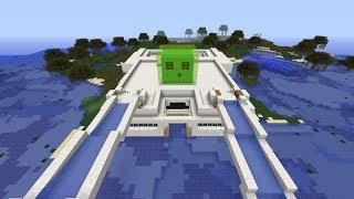 getlinkyoutube.com-La mejor casa automática de Minecraft | Minecraft 1.7.4 | Redstone