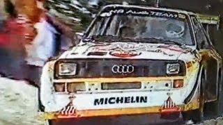 getlinkyoutube.com-Swedish rally 1986 part 2