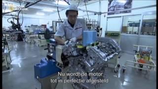 getlinkyoutube.com-Nissan GT-R Supercar Production