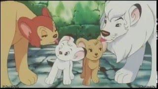 getlinkyoutube.com-Phim hoạt hình Chú Sư Tử Trắng - Jungle Emperor Leo