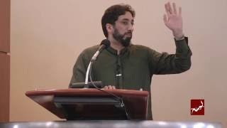 getlinkyoutube.com-Beware of the Panting Dog  - Khutbah by Nouman Ali Khan