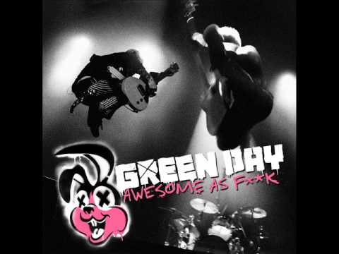 Green Day - Cigarettes and Valentines (New Song 2010) Lyrics In Description