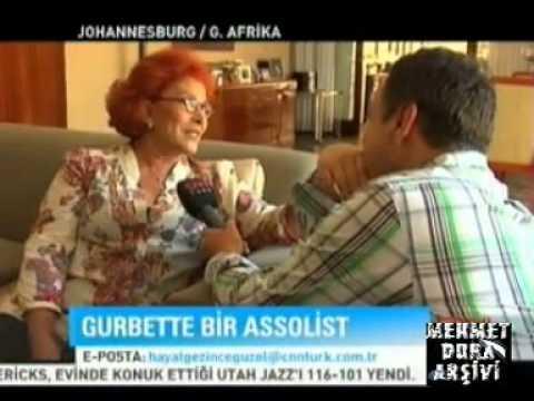 YÜKSEL UZEL/GÜNEY AFRİKA 2012 (2.BÖLÜM)