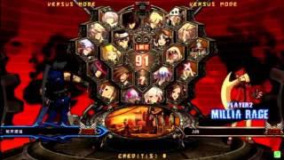 getlinkyoutube.com-Guilty Gear Xrd Revelator - Mikado 10-20 Part 7