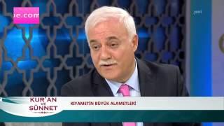 getlinkyoutube.com-Nihat Hatipoglu - Hazreti Mehdi Hakkında