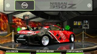 getlinkyoutube.com-CUSTOM CARS(COCHES PERSONALIZADOS) CUSTOM VINYLS LINK DOWNLOAD.NFS UNDERGROUND2.mp4