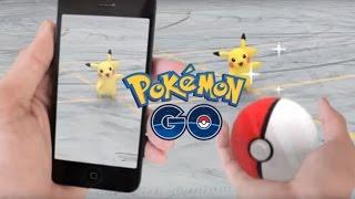 4K تحذير من لعبة البوكيمون | Warning Pokemon GO