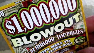 WINS!!..MONEY BAGS FOUND!!.$1,000,000