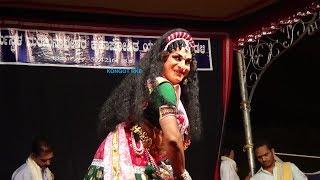 getlinkyoutube.com-Yakshagana -- Shri krishna Leelamrutha - 8