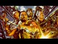 Avenged Sevenfold - Shepherd of Fire - Black Ops Zombies Music Video