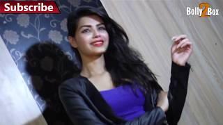 getlinkyoutube.com-Sonali Raut ADJUSTING Leggings