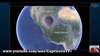 getlinkyoutube.com-Capricorn TV Interview Gill Broussard PLANET-X (7X)