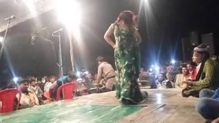 Nautanki d.j recording dance Arkestra in village o(5)
