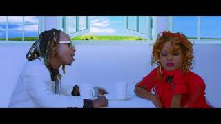 Sente Zakamezza - Spice Diana ft Feffe Bussi (official video) 2018