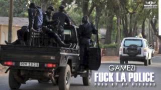 getlinkyoutube.com-GAMEZI - F*CK LA POLICE