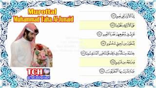 getlinkyoutube.com-QS. 83 Al-Mutaffifin - The Old Muhammad Taha Al-Junaid - Juz 'Amma - Holy Quran | #TheCoolingHeart