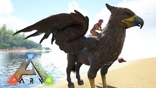 DIRECTO! DE CAZA! NUEVOS MONSTRUOS Y BESTIAS! - LocurARK #8 - ARK: Survival Evolved