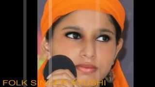getlinkyoutube.com-INDIAN FOLK SINGER AYUSHI(shah abdul karim song-keno piriti baraila re bondhu)