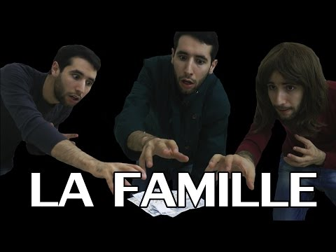 Saif - IFOTC LA FAMILLE !!