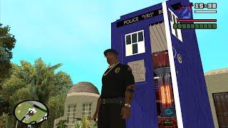 getlinkyoutube.com-GTA SA Doctor Who: Daleks Invasion V1.2 Brief GamePlay